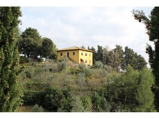 Parrana San Giusto - ITA (photo 1)