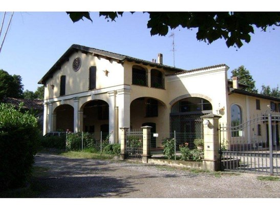 Modena - ITA (photo 1)