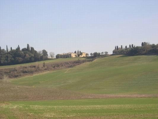 Montespertoli - ITA (photo 1)