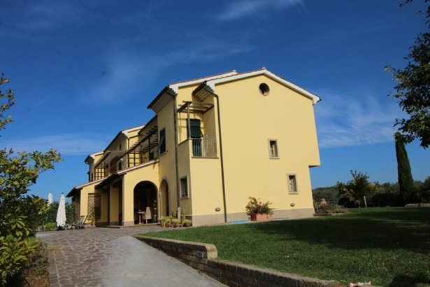 Bibbona - ITA (photo 3)