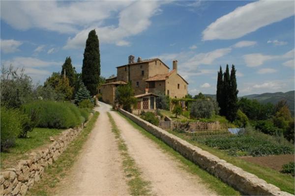 Volterra - ITA (photo 2)