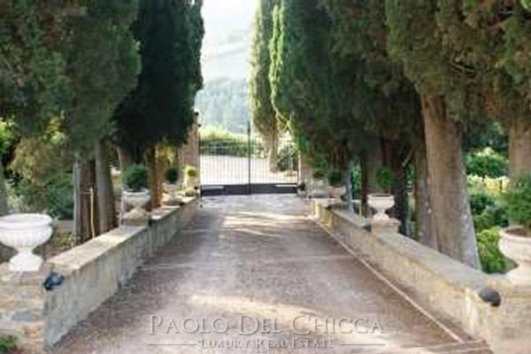 Castellina In Chianti - ITA (photo 2)