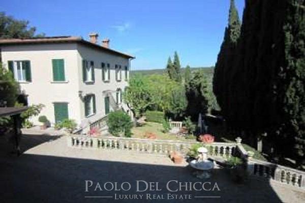 Castellina In Chianti - ITA (photo 3)