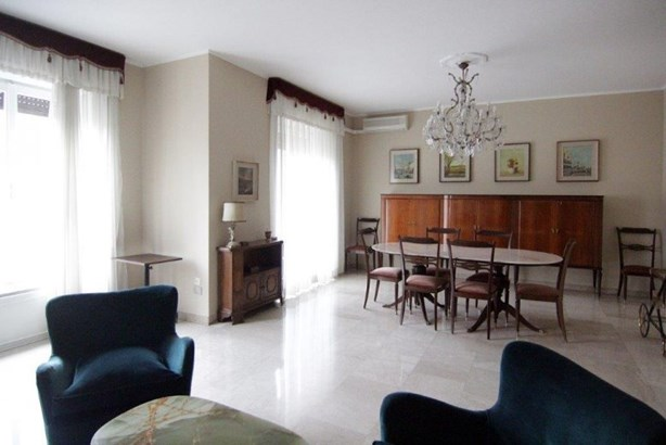 Viale Abruzzi, Apartment, Milano - ITA (photo 1)