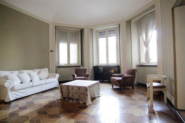 Viale Bianca Maria, Apartment, Milano - ITA (photo 1)