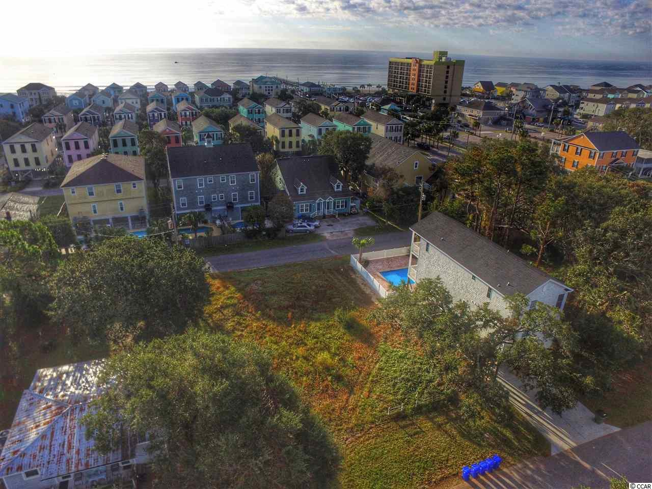 RESIDENTIAL LOT - Surfside Beach, SC (photo 2)