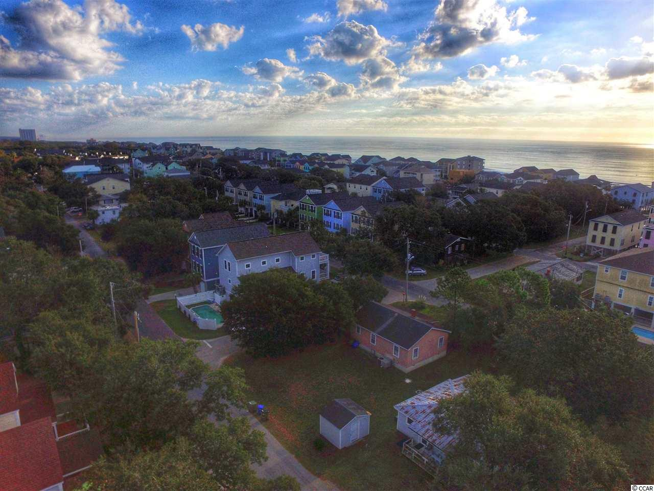 RESIDENTIAL LOT - Surfside Beach, SC (photo 3)