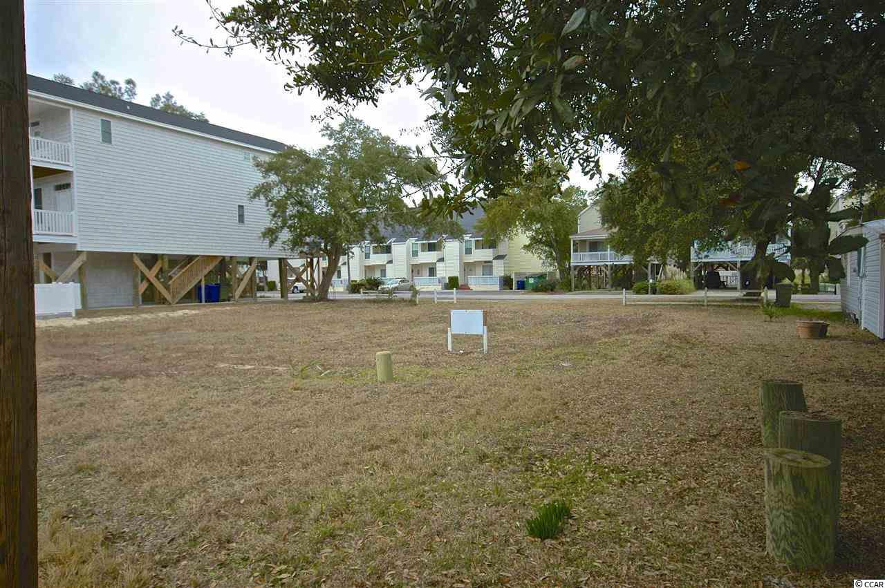 RESIDENTIAL LOT - Surfside Beach, SC (photo 5)