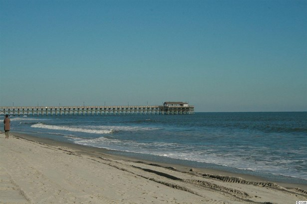 RESIDENTIAL LOT - Garden City Beach, SC (photo 2)