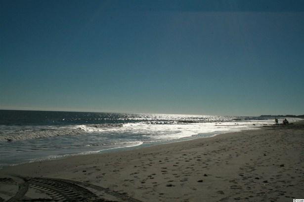 RESIDENTIAL LOT - Garden City Beach, SC (photo 3)