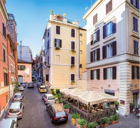 Rome - ITA (photo 1)