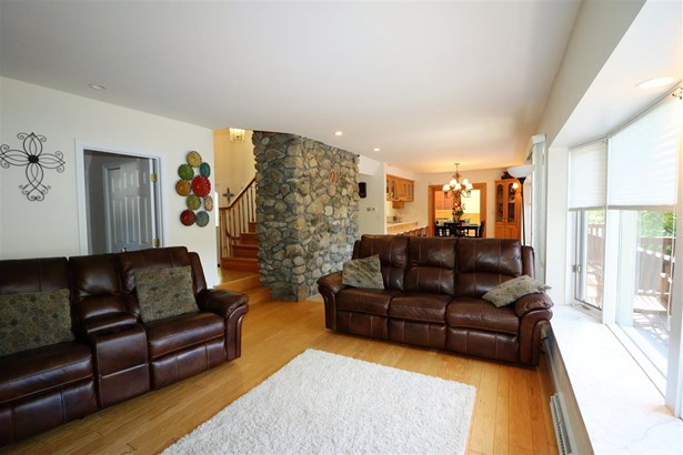 Chalet,Multi-Level,Walkout Lower Level, Single Family - Milan, NH (photo 4)