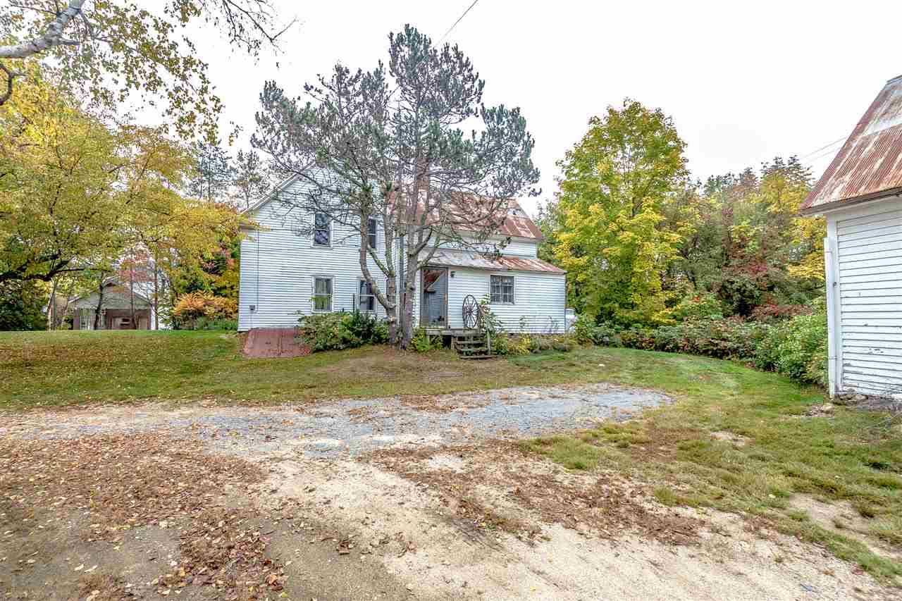 Farmhouse, Single Family - Jackson, NH (photo 1)
