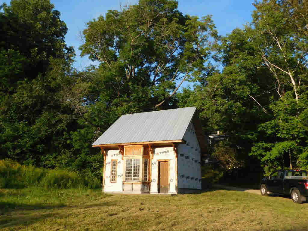Cabin,Cape,Cottage/Camp,Reproduction, Single Family - Milan, NH (photo 4)