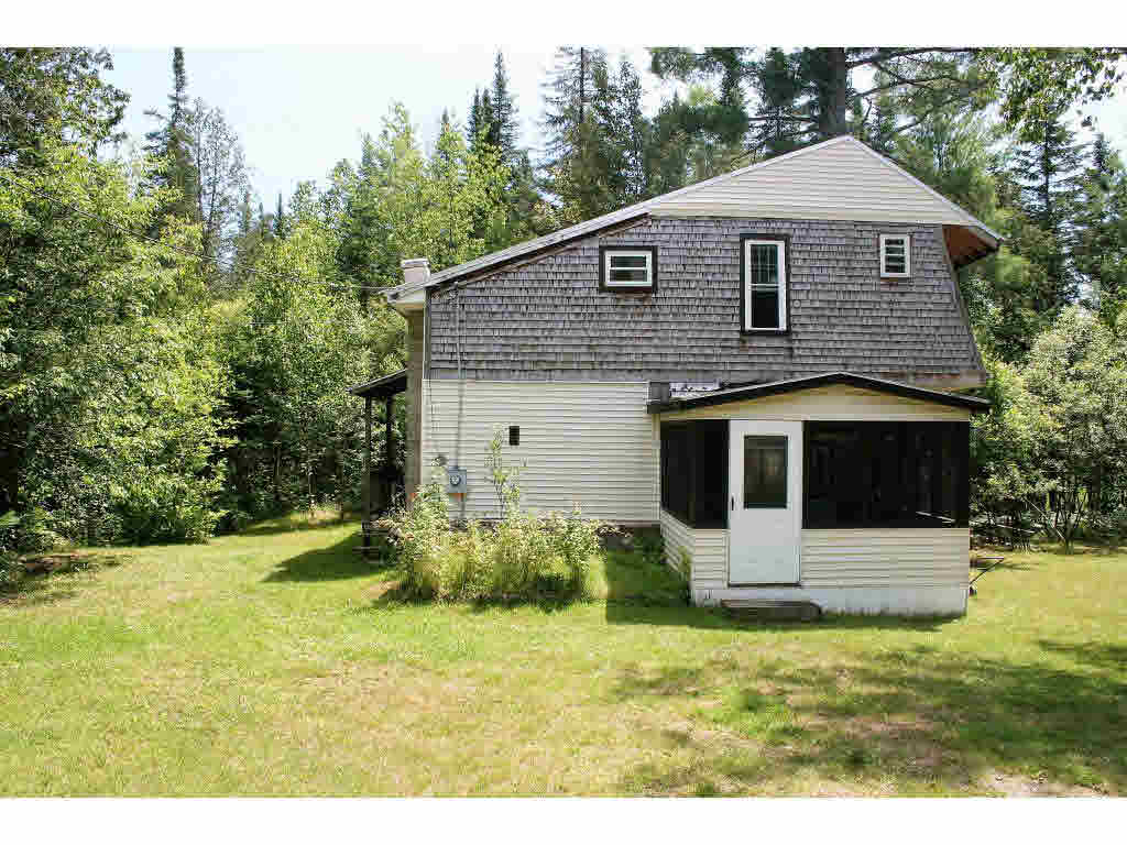 Cottage/Camp, Single Family - Dummer, NH (photo 1)