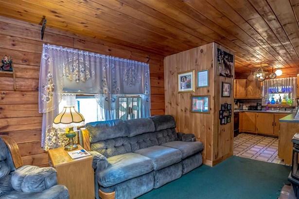 Log,Ranch, Single Family - Bartlett, NH (photo 5)