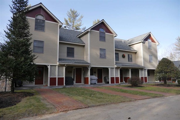Contemporary,Townhouse, Condo - Bartlett, NH (photo 1)