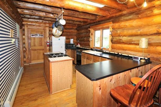 Log, Single Family - Errol, NH (photo 5)