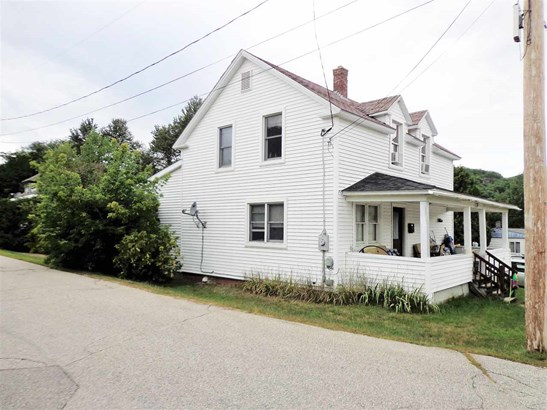 Cape, Single Family - Gorham, NH (photo 1)