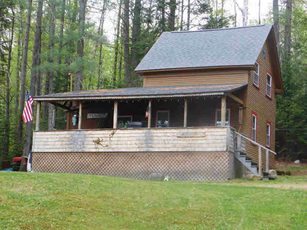 Cottage/Camp,Multi-Level, Single Family - Milan, NH (photo 1)