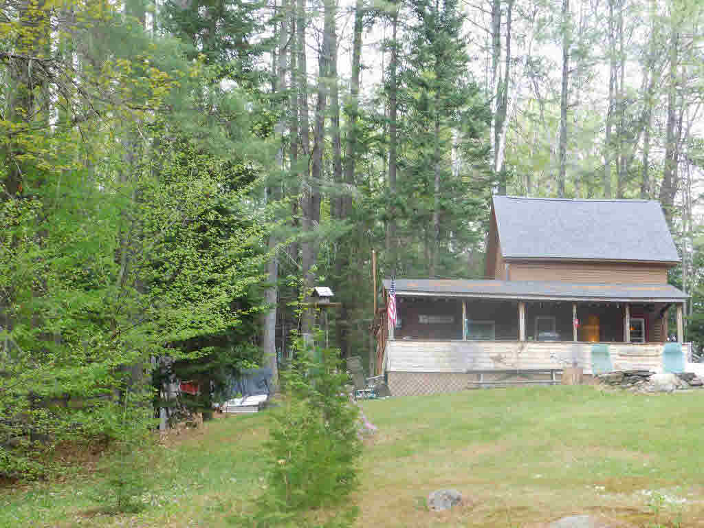 Cottage/Camp,Multi-Level, Single Family - Milan, NH (photo 3)