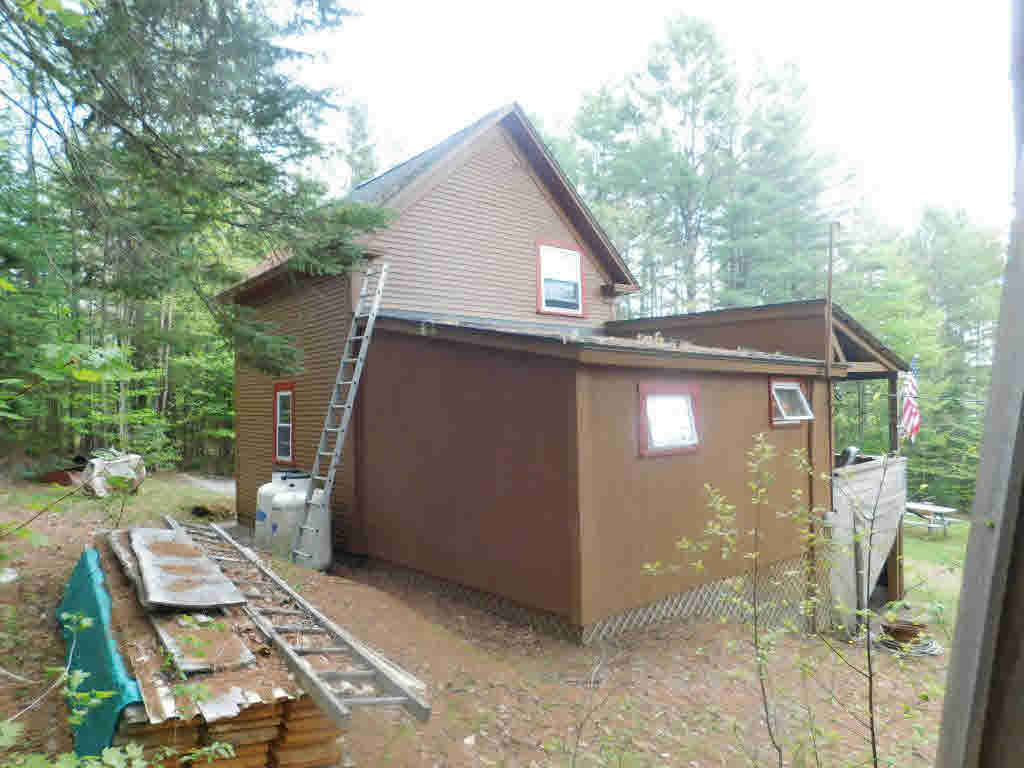Cottage/Camp,Multi-Level, Single Family - Milan, NH (photo 5)