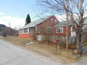 Cape, Single Family - Shelburne, NH (photo 1)