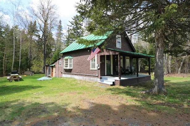 Cabin, Single Family - Errol, NH (photo 1)