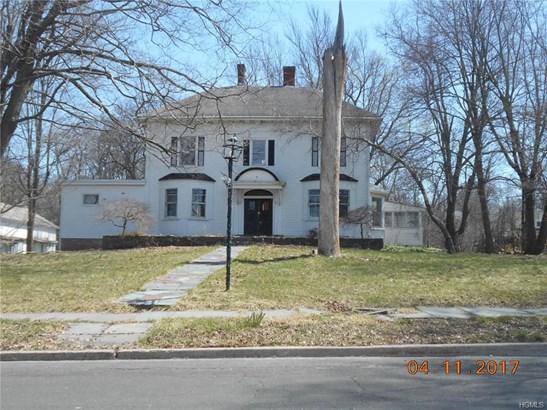Colonial, Single Family - Goshen, NY (photo 1)