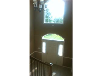 Grand Two Story Foyer (photo 2)