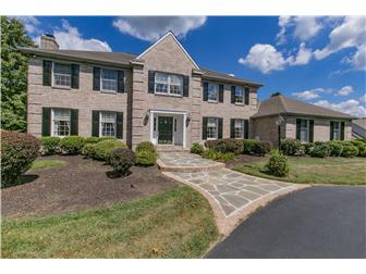 200 Redberry Ct, Hockessin, DE - USA (photo 1)