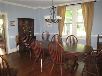 Living Room Leads to Formal Dining Room (photo 5)