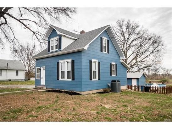 106 North Washington Street, Okawville, IL - USA (photo 1)