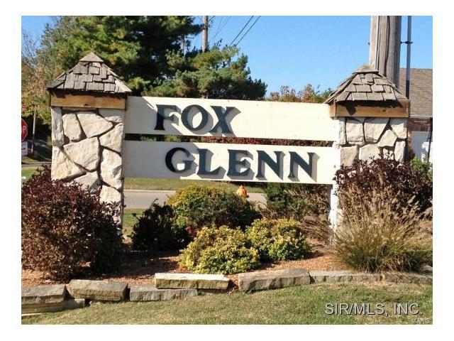 836 Fox Glenn Lane, Shiloh, IL - USA (photo 1)