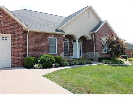 308 Leah Drive, Waterloo, IL - USA (photo 2)