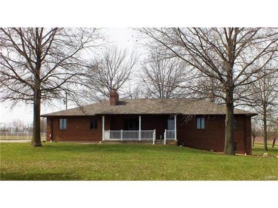 5645 State Route 159, Smithton, IL - USA (photo 1)