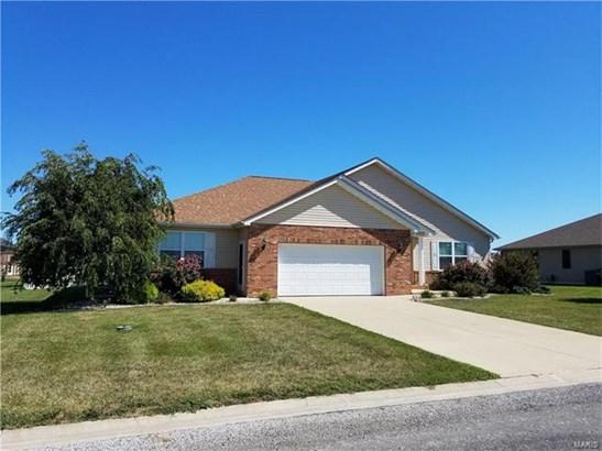 863 West 2nd, Aviston, IL - USA (photo 1)