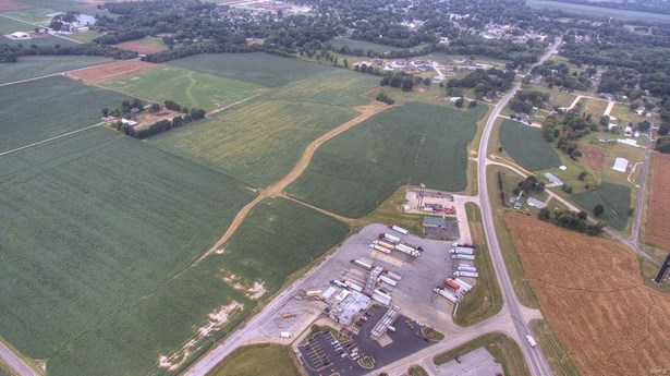 0 Tbd Highway 177/highway 64, Okawville, IL - USA (photo 1)