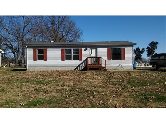 126 A Circle Dr, Damiansville, IL - USA (photo 1)