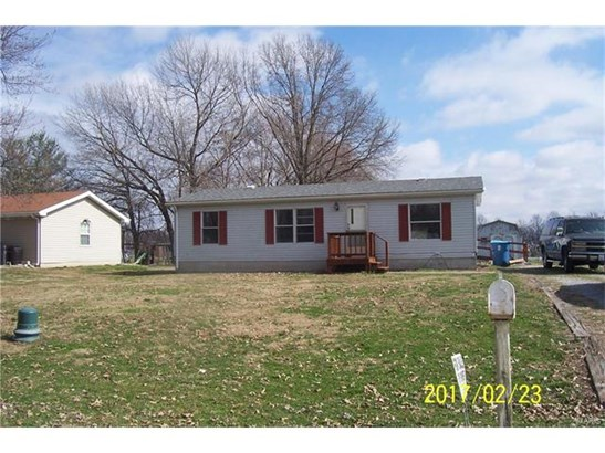 126 A Circle Dr, Damiansville, IL - USA (photo 2)