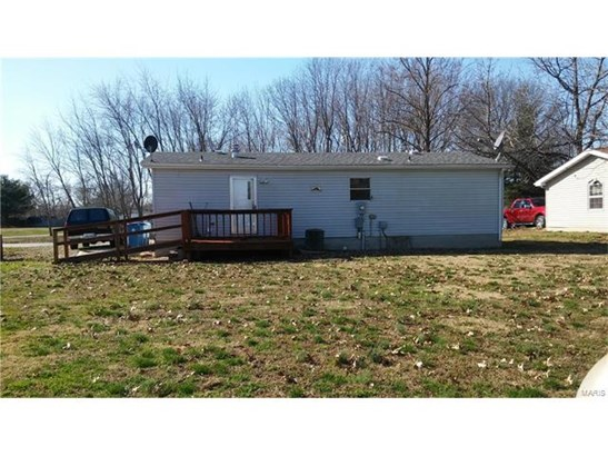 126 A Circle Dr, Damiansville, IL - USA (photo 3)