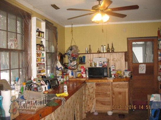 Cabin/Cottage, Single Family Residence - Free Soil, MI (photo 2)