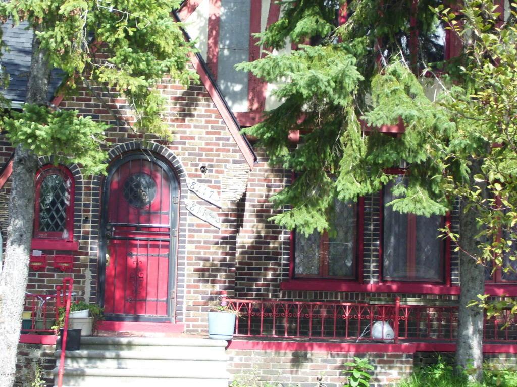 Tudor, Single Family Residence - Detroit, MI (photo 1)