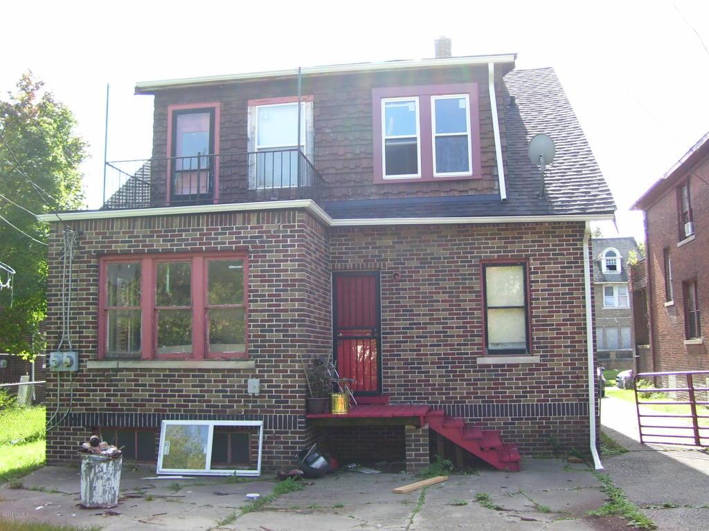 Tudor, Single Family Residence - Detroit, MI (photo 3)