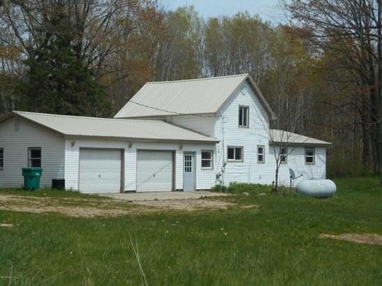 Farm House, Single Family Residence - Big Rapids, MI (photo 2)