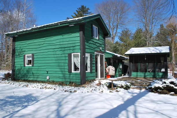 Cabin/Cottage, Single Family Residence - Baldwin, MI (photo 2)