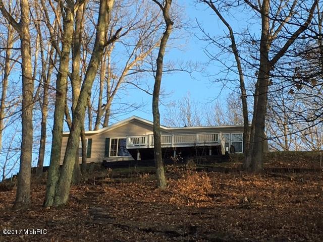 Single Family Residence, Ranch - Fountain, MI (photo 2)