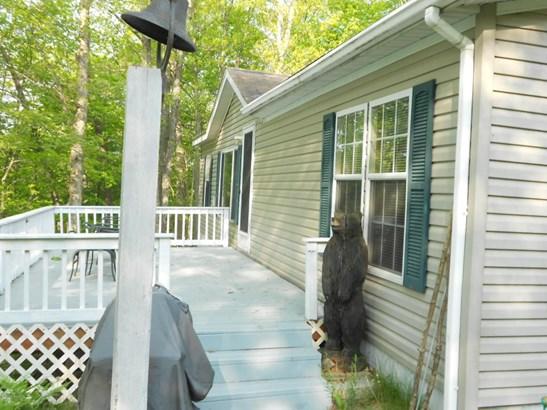 Single Family Residence, Ranch - Fountain, MI (photo 3)