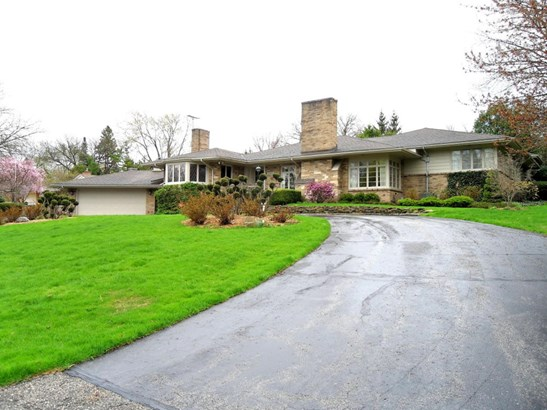 Single Family Residence, Quad Level - Grand Rapids, MI (photo 1)