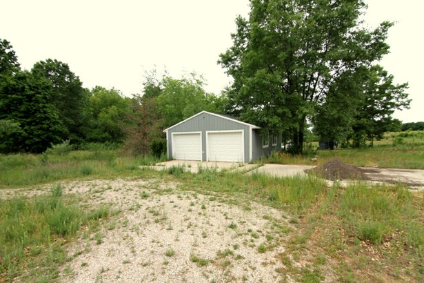 Acreage - Ionia, MI (photo 3)